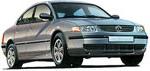 VW Passat седан V
