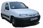 Berlingo фургон