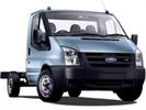 Ford (Коммерческий) Transit c бортовой платформой VI