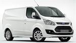 Ford (Коммерческий) Transit Custom фургон
