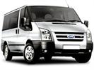 Ford (Коммерческий) Transit автобус VII
