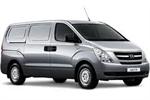Hyundai (Коммерческий) H-1/Starex фургон II