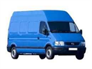 Opel (Коммерческий) Movano A фургон