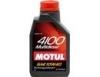 Дизельное моторное масло MOTUL 4100 MULTI DIESEL 10W-40 (1л) синтетическое.