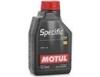 Универсальное моторное масло MOTUL SPECIFIC LL-04 5W-40 (1л) синтетическое.