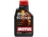 Универсальное моторное масло MOTUL 8100 ECO-CLEAN 5W-30 (1л) синтетическое.