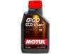 Универсальное моторное масло MOTUL 8100 ECO-CLEAN+ 5W-30 (1л) синтетическое.
