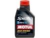 Универсальное моторное масло MOTUL SPECIFIC DEXOS2 5W-30 (1л) синтетическое.