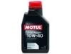 Универсальное моторное масло MOTUL 2100 POWER + 10W-40 (1л) синтетическое.