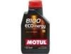 Универсальное моторное масло MOTUL 8100 ECO-NERGY 0W-30 (1л) синтетическое.