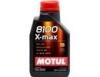 Универсальное моторное масло MOTUL 8100 X-MAX 0W-40 (1л) синтетическое.