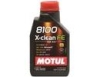 Универсальное моторное масло MOTUL 8100 X-CLEAN FE 5W-30 (1л) синтетическое.