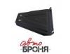 Защита КПП с крепежом CHEVROLET: NIVA (02-), V - 1.7