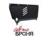 Защита картера и КПП с крепежом CITROEN: C3 PICASSO (09-), V - 1.4/1.6   PEUGEOT: 207 (06-), V - все