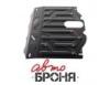 Защита картера и КПП с крепежом KIA: SORENTO (12-), V - 2.4i/2.2D