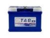 Аккумулятор Tab Polar Blue 75 R (750A, 278*175*190)