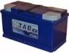 Аккумулятор Tab Polar Blue 100 R (920A, 354*175*190)