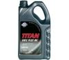 Моторное масло Fuchs Titan UNIMAX Plus MC (unic, unic plus) 10W-40 1л