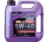 Моторное масло Liqui Moly Synthoil High Tech 5W-40 HD 1л
