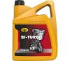 Моторное масло Kroon Bi-Turbo 15W-40 5л