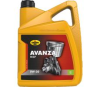 Моторное масло Kroon Avanza MSP 0W-30 5л