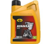 Моторное масло Kroon Avanza MSP 0W-30 1л