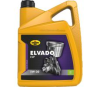 Моторное масло Kroon Elvado LSP 5W-30 5л