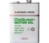 Моторное масло Mitsubishi Dia Queen Motor Oil 0W-20 4л
