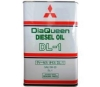 Моторное масло Mitsubishi Dia Queen Diesel Motor Oil 5W-30 4л
