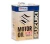 Моторное масло Suzuki 5W-30 4л