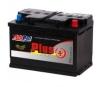 Аккумулятор AutoPart AP772 77Ah 750A (R+) 276x175x175 mm