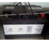 Аккумулятор Citroen/Peugeot а/м 60 А/ч