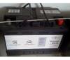 аккумулятор Citroen/Peugeot а/м, 95 А/ч