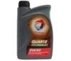 Универсальное моторное масло TOTAL QUARTZ 9000 FUTURE NFC 5W-30 (1л) синтетическое.