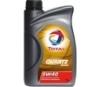 Универсальное моторное масло TOTAL QUARTZ 9000 5W-40 (1л) синтетическое.