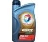 Универсальное моторное масло TOTAL QUARTZ 9000 0W-30 (1л) синтетическое.