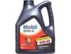 Универсальное моторное масло Mobil Ultra 10W-40 (4) полусинтетическое.