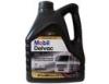 Дизельное моторное масло Mobil Delvac MX Extra 10W-40 (4) синтетическое.