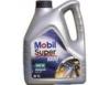 Универсальное моторное масло Mobil Super 1000 X1 15W-40 (4) минеральное.