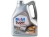 Дизельное моторное масло Mobil Super 3000 X1 Diesel 5W-40 (4) синтетическое.
