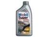 Дизельное моторное масло Mobil Super 3000 X1 Diesel 5W-40 (1) синтетическое.
