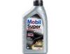Дизельное моторное масло Mobil Super 2000 X1 Diesel 10W-40 (1) полусинтетическое.