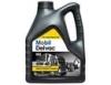Дизельное моторное масло Mobil Delvac MX 15W-40 (4) минеральное.