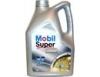 Универсальное моторное масло Mobil Super 3000 XE 5W-30 (4) синтетическое.