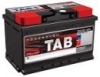 Аккумулятор Tab Magic 62 R (600A, 242*175*175)