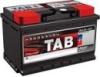 Аккумулятор Tab Magic 75 R (750A, 278*175*190)