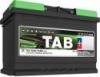 Аккумулятор Tab EcoDry Stop&Go AGM 95 R (850A, 353*175*190)
