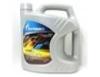 Универсальное моторное масло GAZPROMNEFT Super 5W-40 (4л) полусинтетическое.