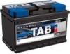 Аккумулятор Tab Polar 45 R низк. (420A, 204*175*175)