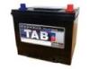 Аккумулятор Tab Polar S Asia 75 JR (740A, 260*175*218)